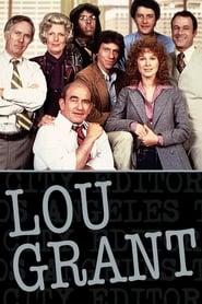 Lou Grant streaming vf