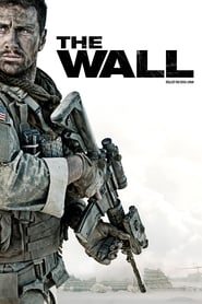 Watch and Download Full Movie The Wall (2017)
