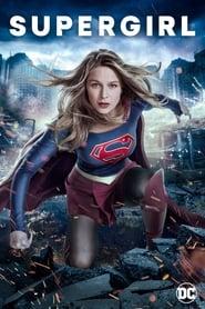 Supergirl streaming vf