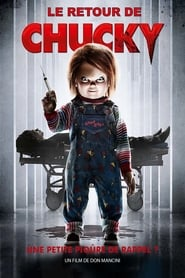 Le Retour de Chucky streaming vf
