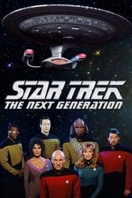Star Trek : La Nouvelle Génération streaming vf