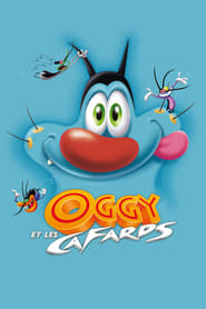 Oggy et les Cafards streaming vf