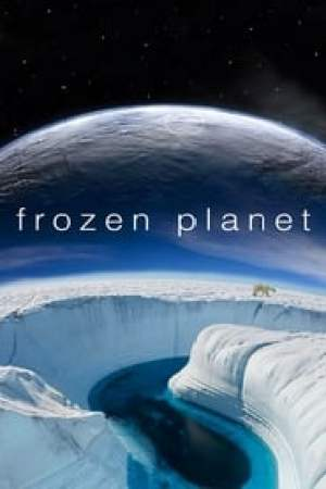 Terres de glace