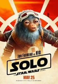 Solo: A Star Wars Story (2018) Full Movie
