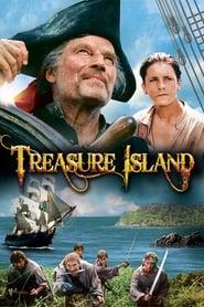 L'île au trésor streaming vf