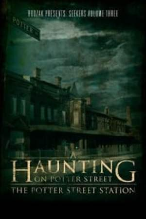 A Haunting on Potter Street: The Potter Street Station