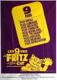 Les 9 Vies De Fritz Le Chat streaming vf