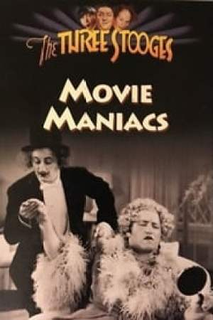 Movie Maniacs