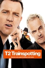 Streaming Full Movie T2 Trainspotting (2017)