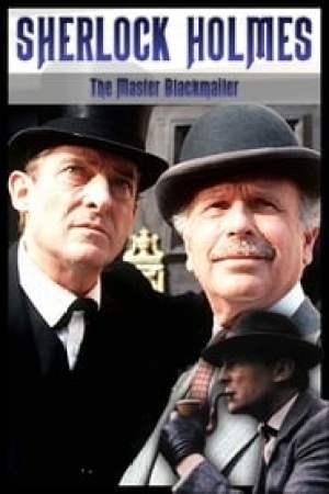 Sherlock Holmes - Le maître chanteur d'Appledore