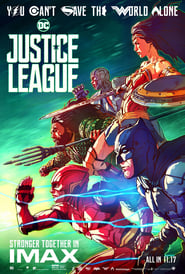 Watch Full Movie Justice League (2017)