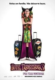 Watch Full Movie Hotel Transylvania 3: Summer Vacation (2018)