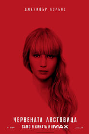 Streaming Full Movie Red Sparrow (2018)