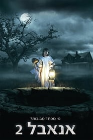 [Watch] Annabelle: Creation (2017) Full Movie Free