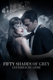 Poster Movie Fifty Shades Darker 2017