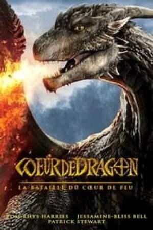 Cœur de Dragon 4 : La bataille du cœur de feu