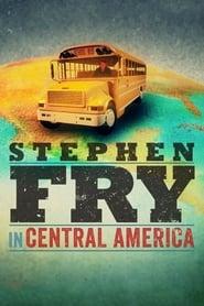 Stephen Fry in Central America streaming vf