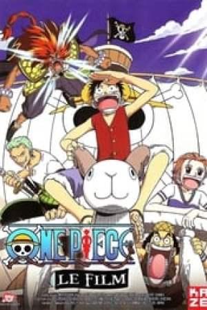 One Piece, film 1 : Le Film