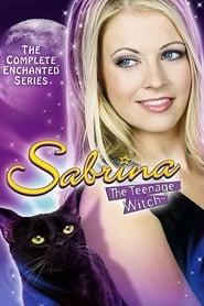 Sabrina, l'apprentie sorcière streaming vf