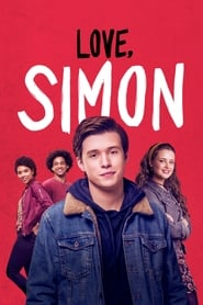 Download and Watch Movie Love, Simon (2018)