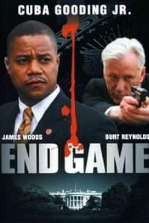 End Game: Complot à la maison blanche