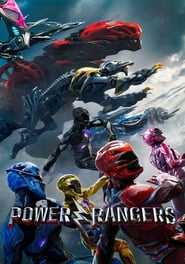 Streaming Full Movie Power Rangers (2017) Online