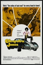 Cleopatra Jones streaming vf