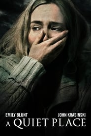 Watch A Quiet Place (2018) Full Movie Free