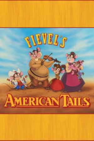Fievel's American Tails