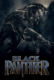 Streaming Black Panther (2018) Full Movie Free