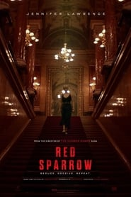 Download and Watch Movie Red Sparrow (2018)
