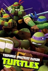 Les Tortues Ninja streaming vf