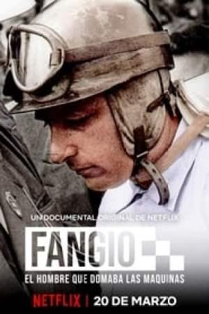 Fangio : L'homme qui domptait les bolides