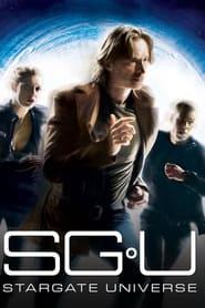 Stargate Universe streaming vf