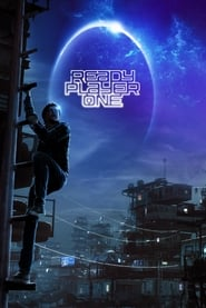 Streaming Movie Ready Player One (2018)