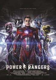 Streaming Movie Power Rangers (2017) Online