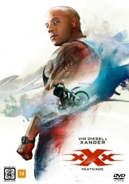 Streaming Full Movie xXx: Return of Xander Cage (2017)