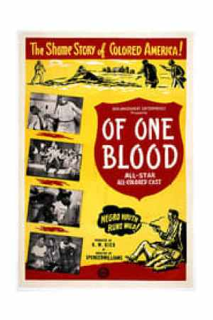 Of One Blood