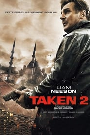 Taken 2 streaming vf