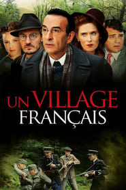 Un Village Français streaming vf
