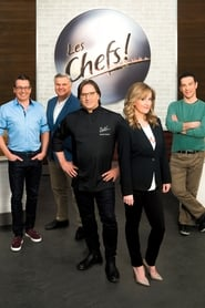 Les chefs! streaming vf