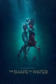 Watch Movie Online The Shape of Water (2017)