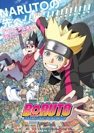 Boruto: Naruto Next Generations streaming vf