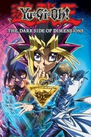 Yu-Gi-Oh! : The Dark Side of Dimensions