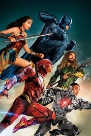 Streaming Movie Justice League (2017) Online
