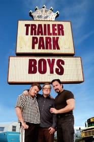 Trailer Park Boys streaming vf
