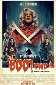 Streaming Full Movie Boo 2! A Madea Halloween (2017) Online