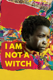 Streaming Full Movie I Am Not a Witch (2017)