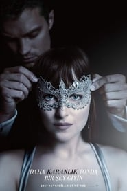 Streaming Fifty Shades Darker (2017) Full Movie