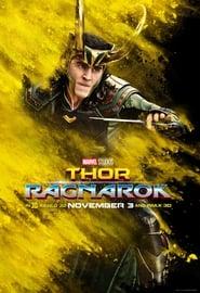 Streaming Movie Thor: Ragnarok (2017)